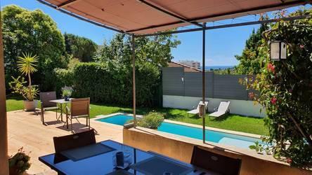 Vente maison 260m² Le Cannet (06110) - 1.190.000€