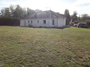 Vente maison 106m² Saint-Phal (10130) - 155.000€