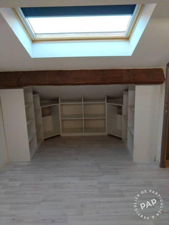 Location Appartement Boujan-Sur-Libron (34760) 75m² 600€