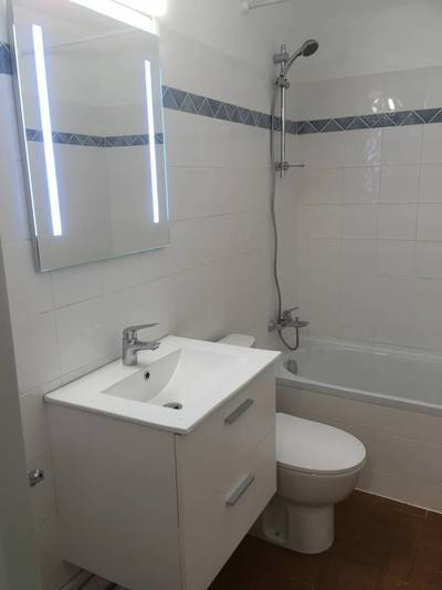 Location studio 25 m² Montpellier (34) - 550 €