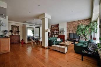 Vente appartement 3pièces 96m² Asnieres-Sur-Seine (92600) - 580.000€