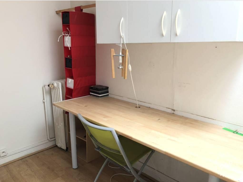 Vente Appartement Paris 15E 8m² 69.000€
