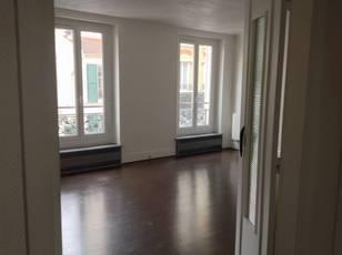 Location appartement 3pièces 63m² Levallois-Perret (92300) - 1.660€