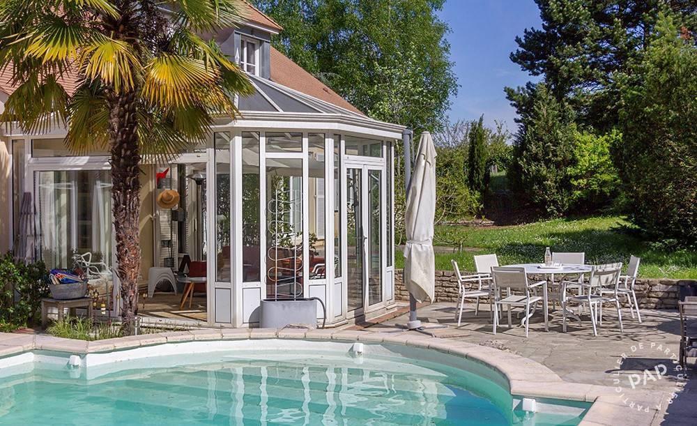 Vente Maison Chambourcy (78240) 312m² 1.280.000€
