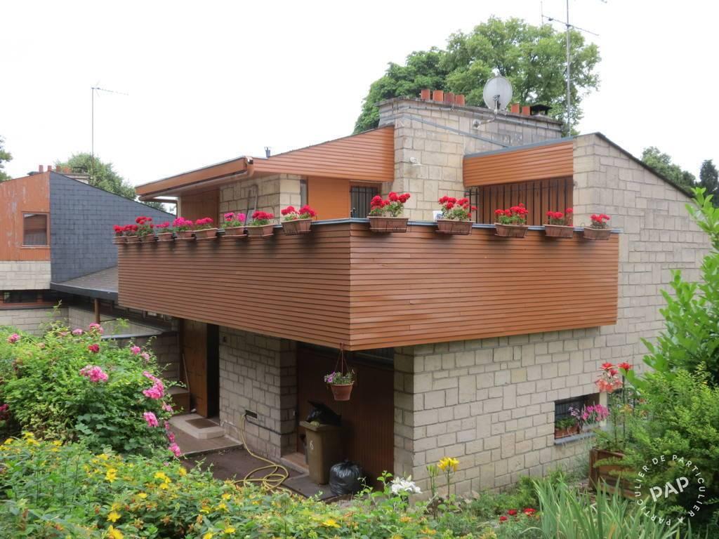 Vente Maison Montataire (60160) 197m² 315.000€