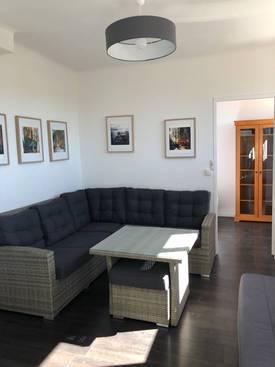 Location meublée appartement 2pièces 30m² Aix-En-Provence (13) - 800€