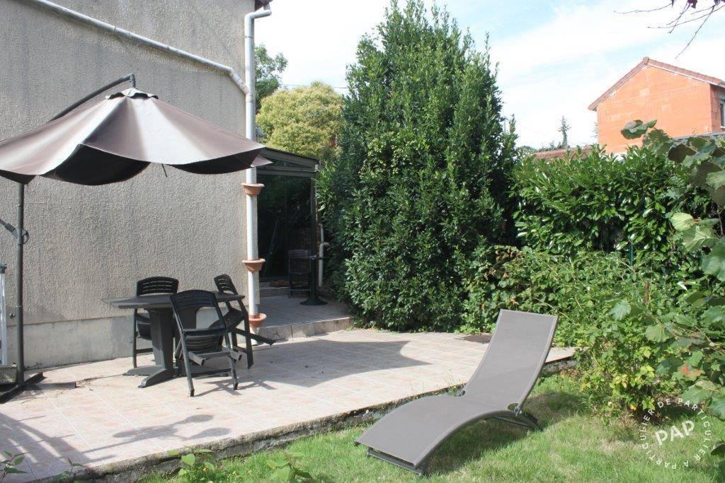 Vente Maison Villecresnes (94440) 106m² 329.000€