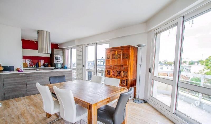 Vente appartement 5 pièces Le Plessis-Robinson (92350)