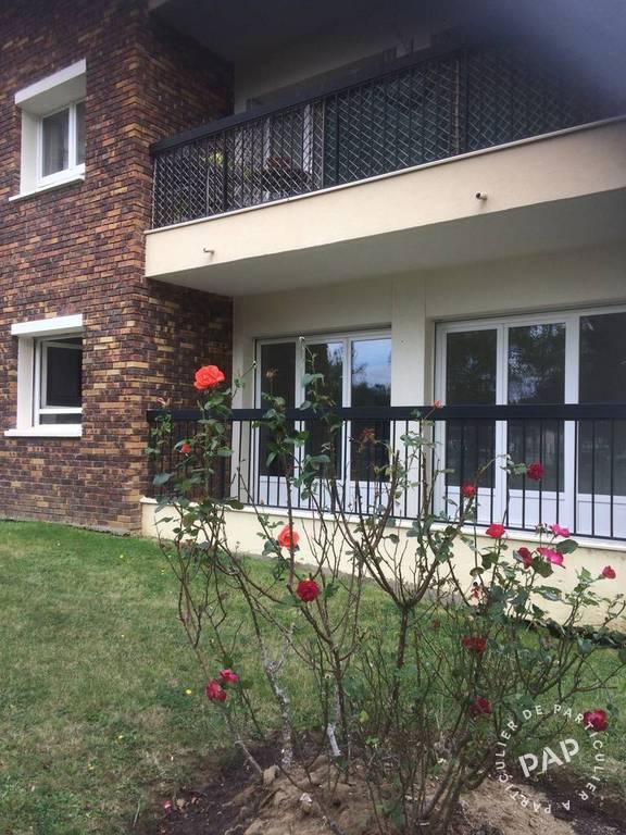 Vente appartement 2 pièces Élancourt (78990)