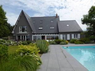 Vente maison 320m² Dieppe (76) - 595.000€