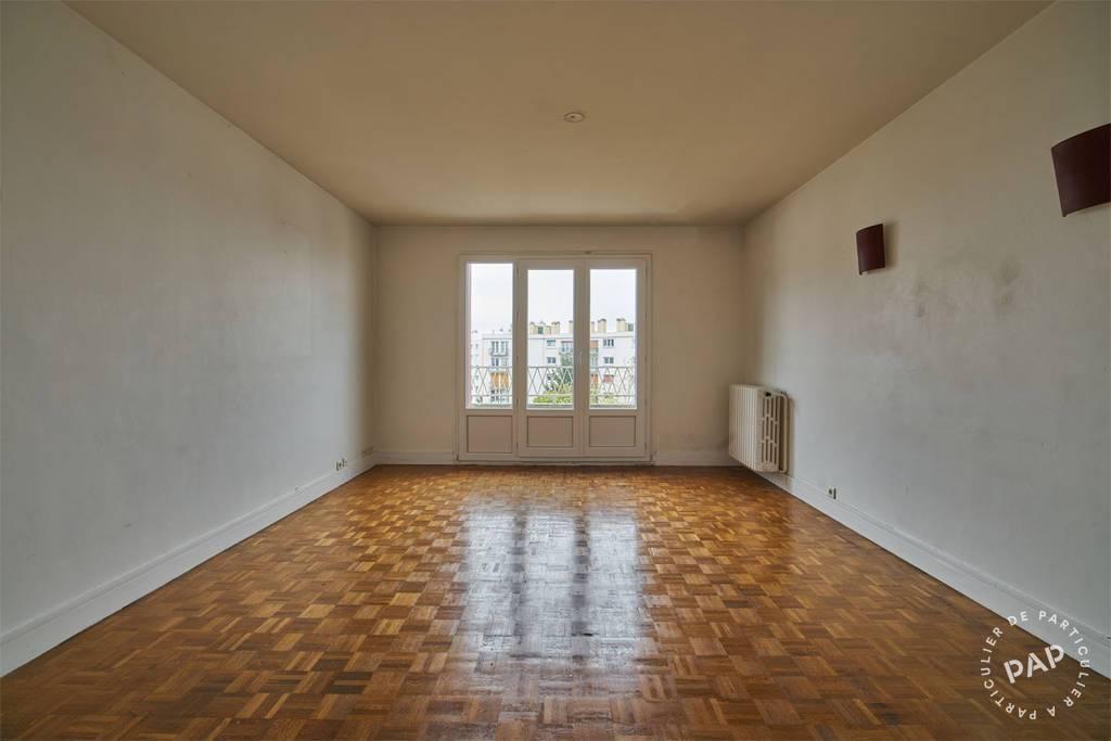 Vente Appartement Nogent-Sur-Marne (94130) 55m² 270.000€