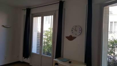 Location appartement 2pièces 45m² Saint-Cloud (92210) - 870€