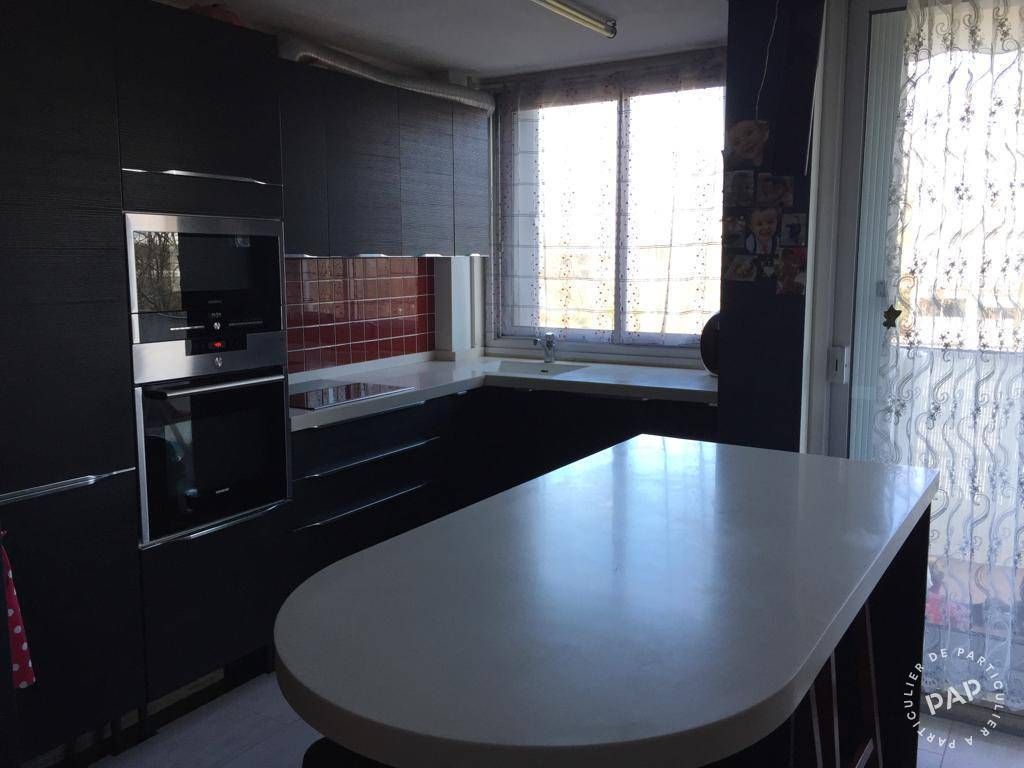 Vente Appartement Marly-Le-Roi (78160) 66m² 180.000€