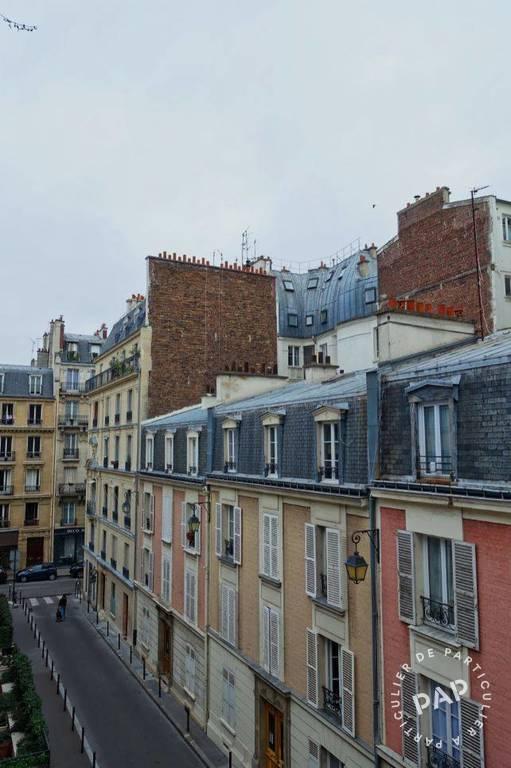 Vente Appartement Paris 17E 83m² 985.000€