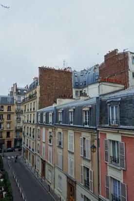 Vente appartement 3pièces 83m² Paris 17E - 1.066.000€