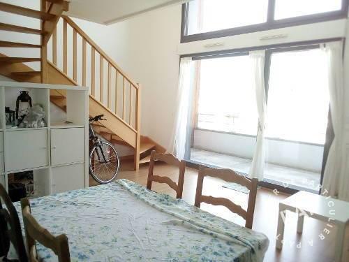 Vente Appartement Palaiseau 60m² 298.000€