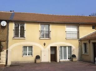 Location appartement 4pièces 86m² Maule (78580) - 960€