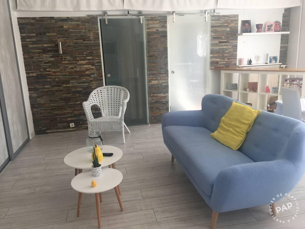 Vente Appartement Rouen (76) 60m² 131.000€