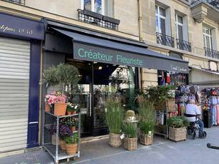 Vente local commercial 51 m² Paris 7E - 520.000 €