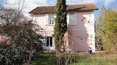 Vente maison 120m² Villemur-Sur-Tarn (31340) - 265.000€