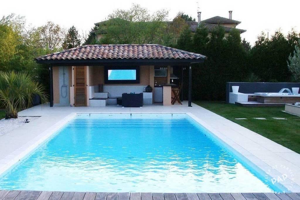 Location Maison Lapeyrouse-Fossat 170m² 2.600€