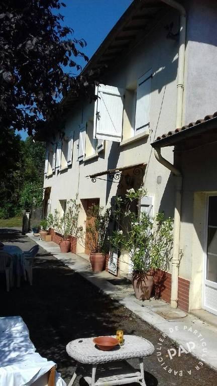 Vente Maison Cintegabelle (31550) 205m² 229.000€