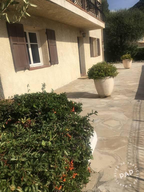 Location appartement 2 pièces Drap (06340)