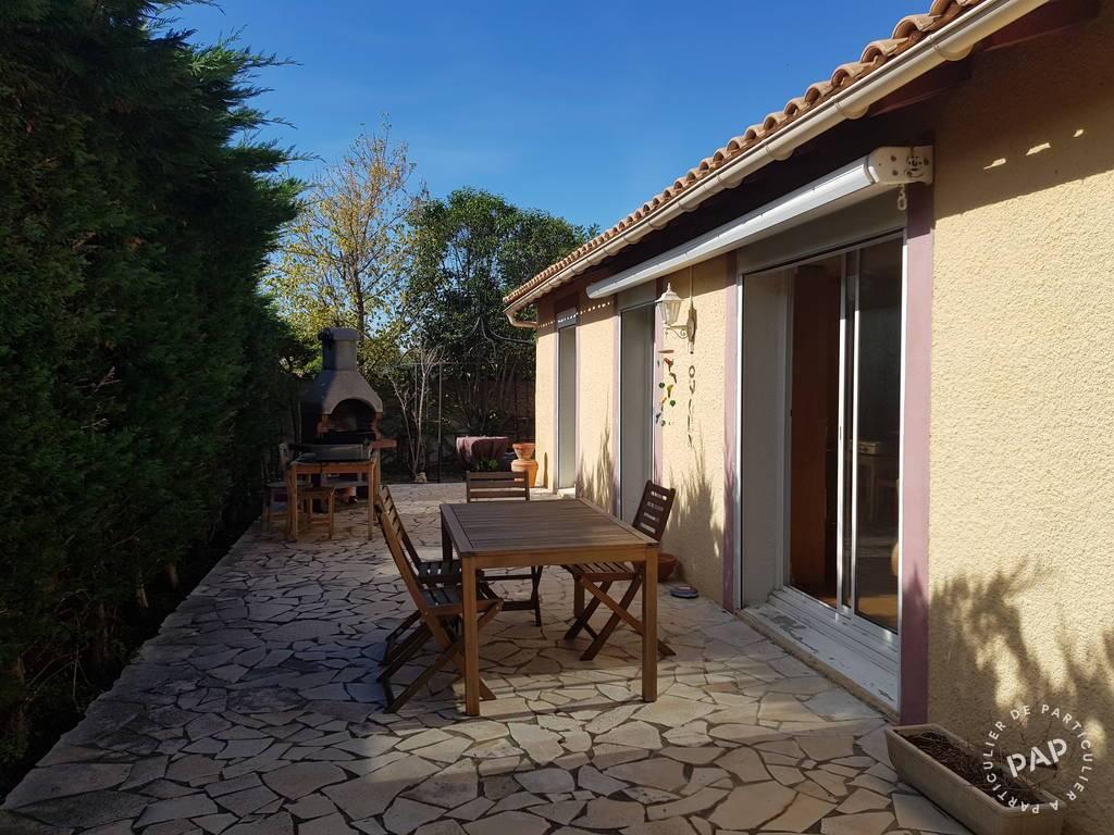 Vente Maison Perols (34470) 105m² 450.000€