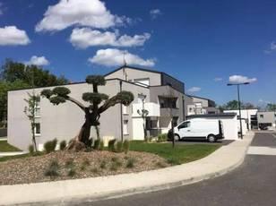 Location appartement 3pièces 60m² Colomiers (31770) - 690€