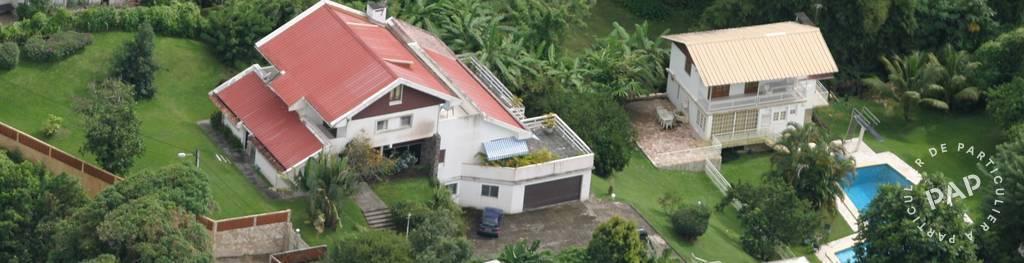 Vente Maison Fort-De-France (Martinique) 600m² 1.250.000€