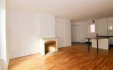 Vente appartement 3pièces 89m² Lyon 6E - 760.000€