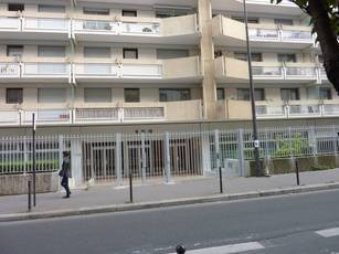 Location garage, parking Paris 14E - 120 €