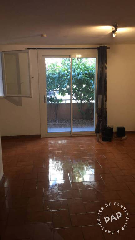 Location Appartement Nimes (30) 23m² 410€