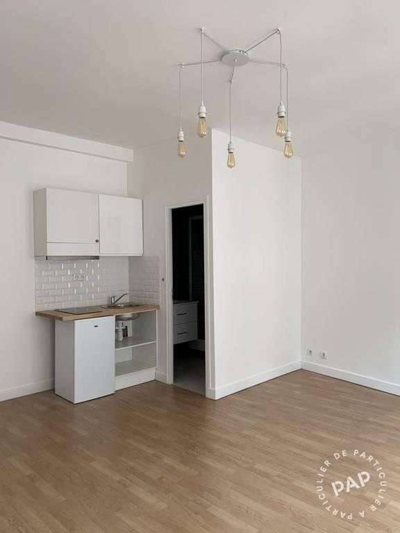 Location Bureaux et locaux professionnels Paris 2E 30m² 1.120€