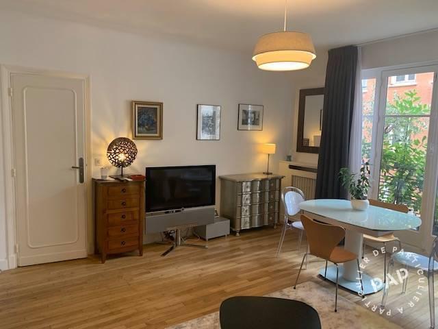Location Appartement Paris 16E 40m² 1.650€