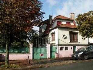 Vente maison 142m² Fontenay-Sous-Bois (94120) - 680.000€