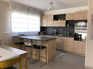 Vente appartement 3pièces 67m² Prevessin-Moens (01280) - 385.000€