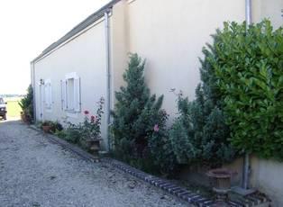 Location maison 110m² Saint-Martin-En-Biere (77630) - 1.080€