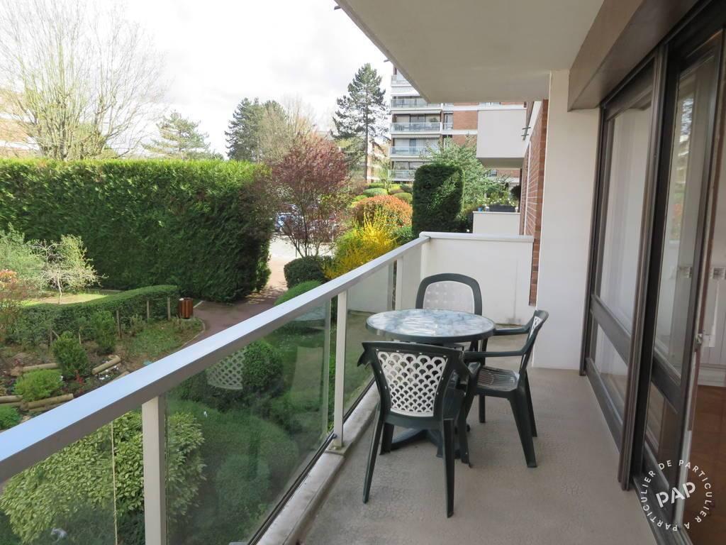 Location Appartement Jouy-En-Josas (78350)