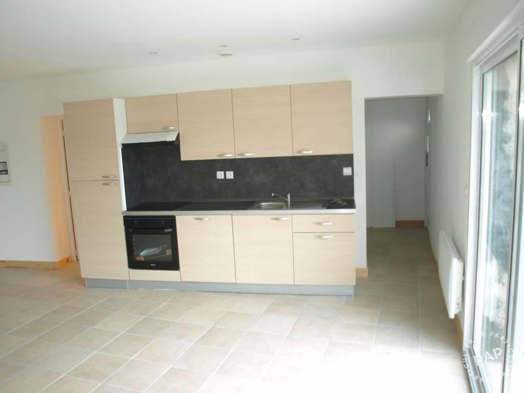 Location Appartement Persan (95340)