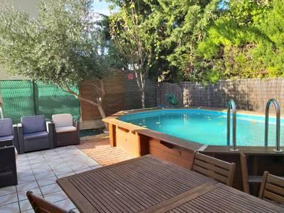 Vente maison 131m² Marseille 12E - 530.000€