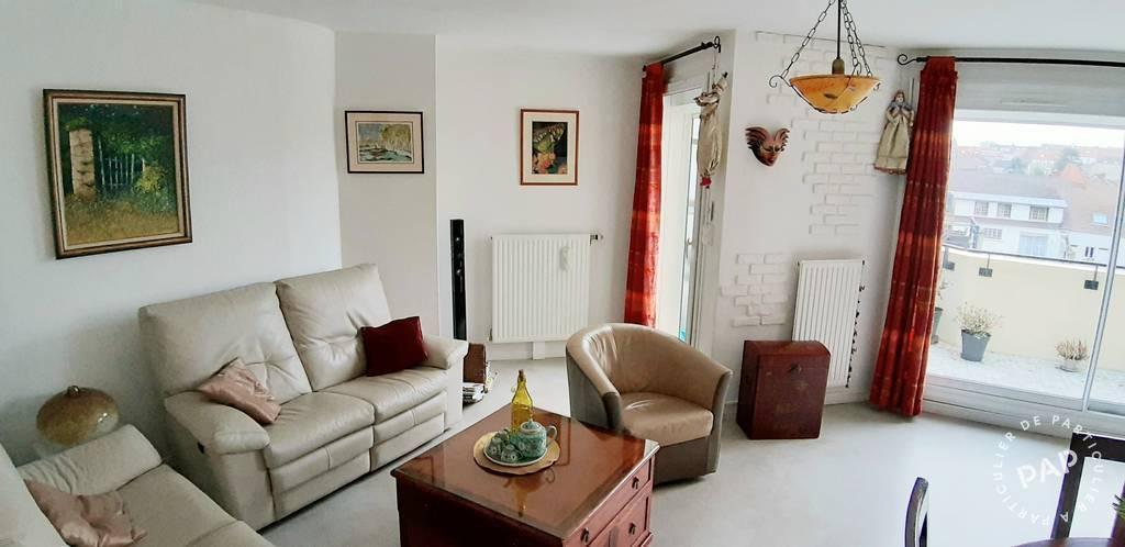 Vente Appartement Montlhéry