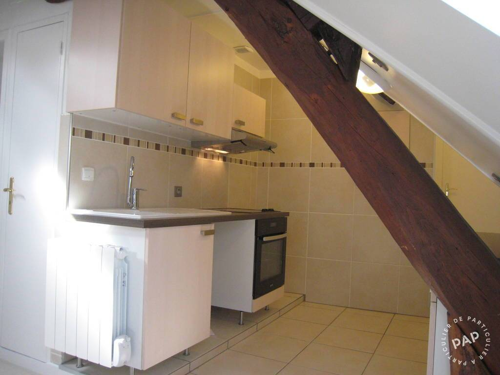 Location Appartement Marly-Le-Roi (78160)