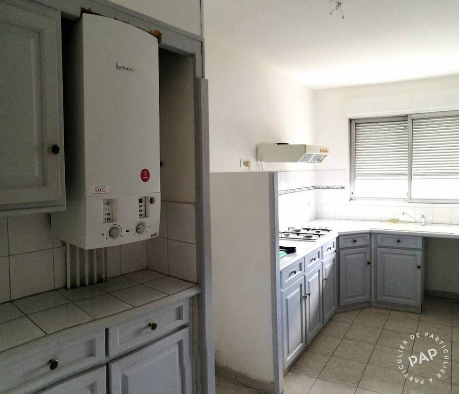 Location Appartement T3/4 Marseille 9E