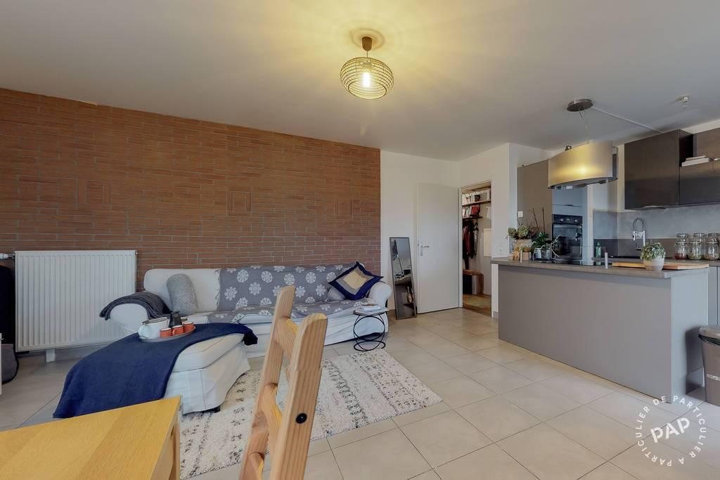 Vente Appartement Thorigny-Sur-Marne