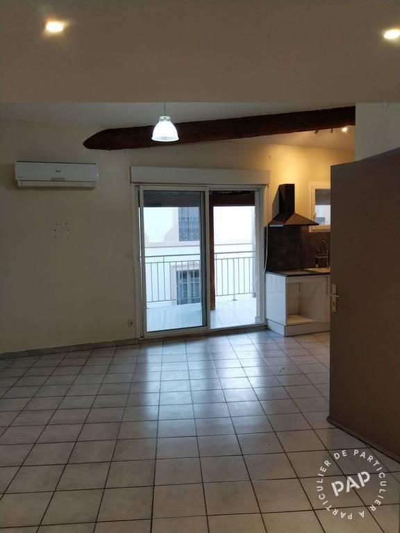Location Appartement Boujan-Sur-Libron (34760)