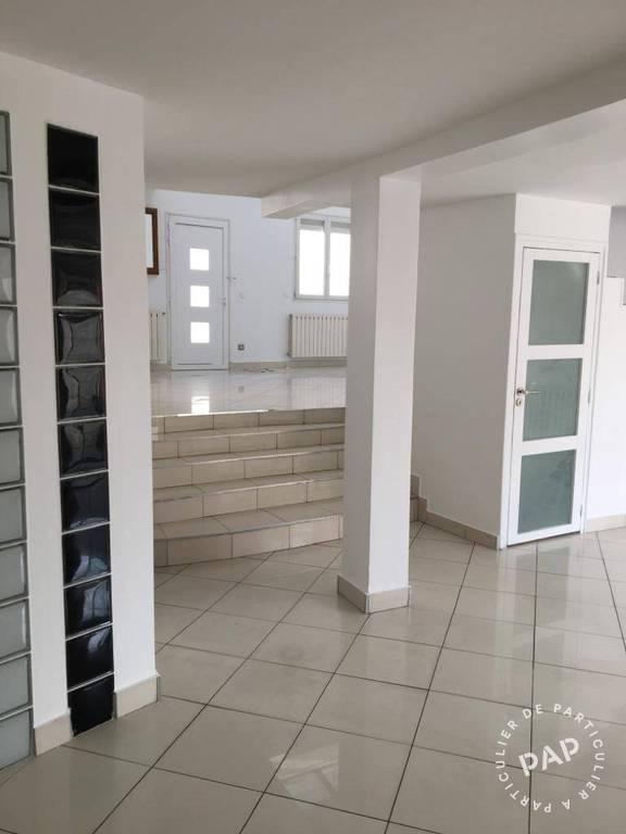 Vente Maison Villemoisson-Sur-Orge (91360)