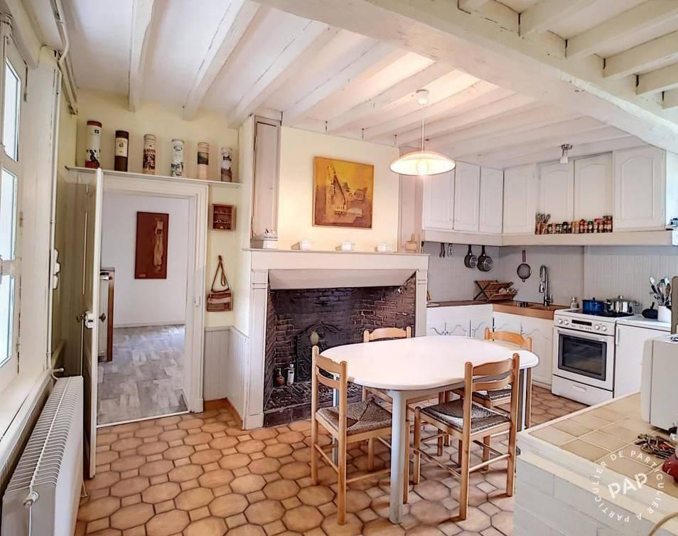 Vente Maison Boutencourt (60590)