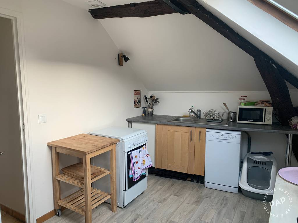 Location Appartement Arpajon (91290)