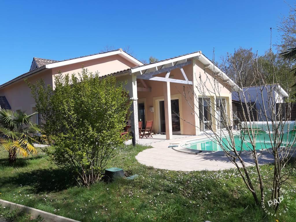 Vente Maison Mios (33380)